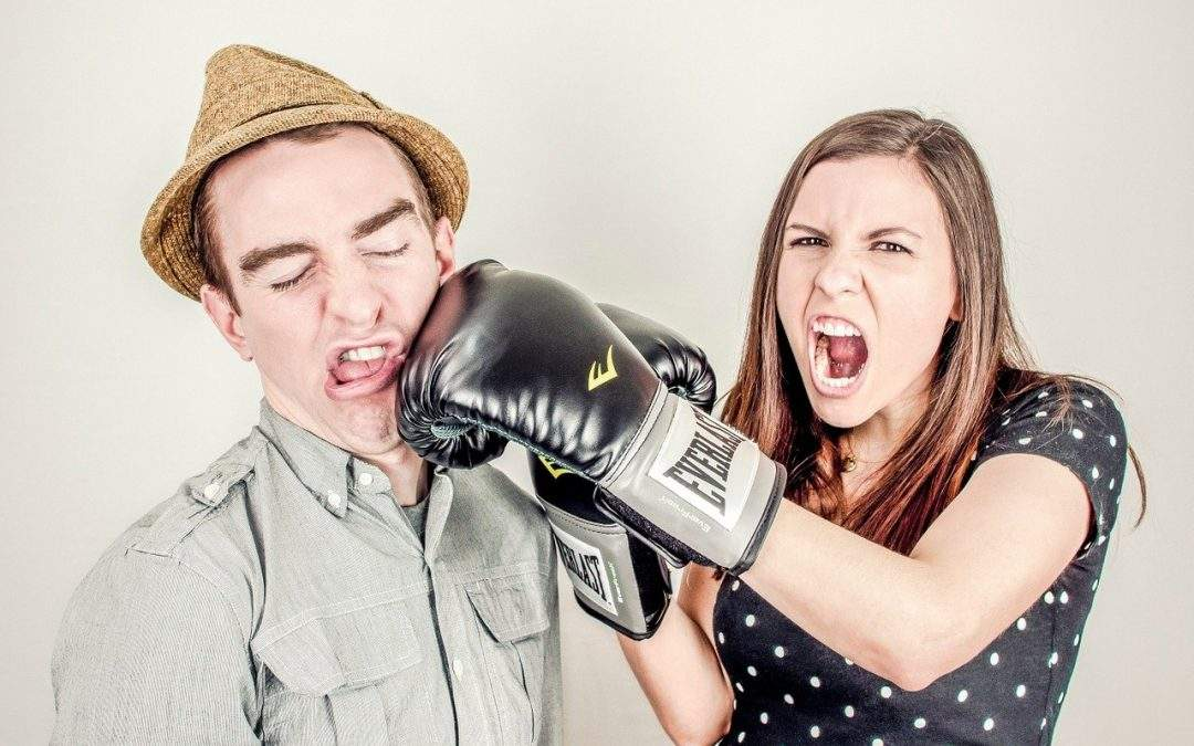 How To Turn A Broken Work Relationship Into A Victory? The ROI Of Conflict Management