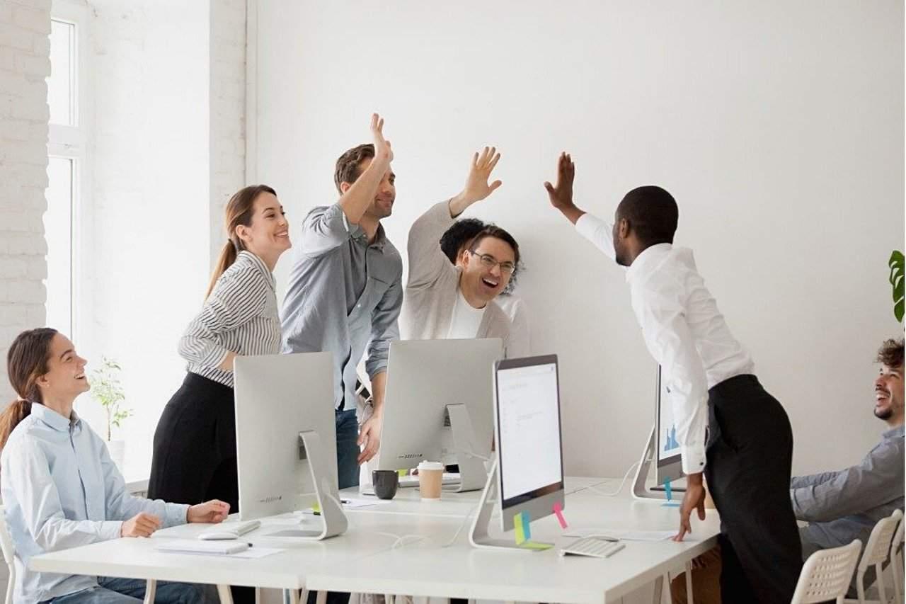 Positive Company Culture People