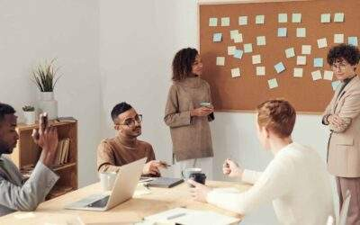 Developing The Learning Team – Step-By-Step Guide For Team Leaders